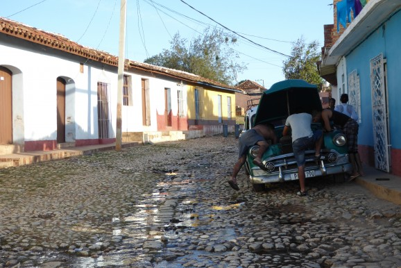Kuba, foto: Tilen Basle