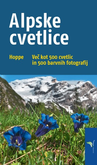 Alpske cvetlice
