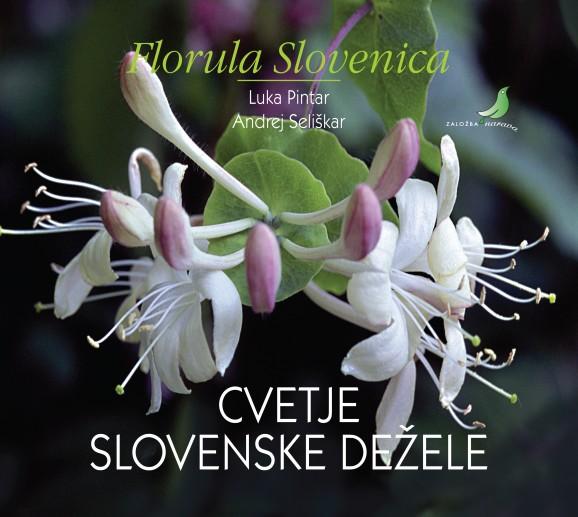 Cvetje slovenske dezele